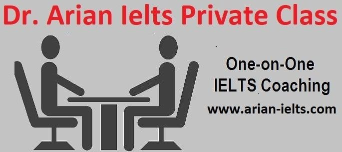 one on one coaching ielts